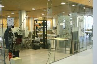 multimedia rooms