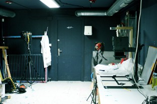 photography laboratory