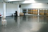 espacio de danza