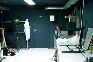 laboratorio fotografía