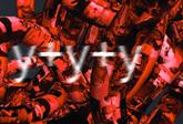 Y+Y+Y Artea eta konplexutasunaren zientziak
