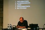 Joaquin Ivarsen hitzaldia  - thumbnail
