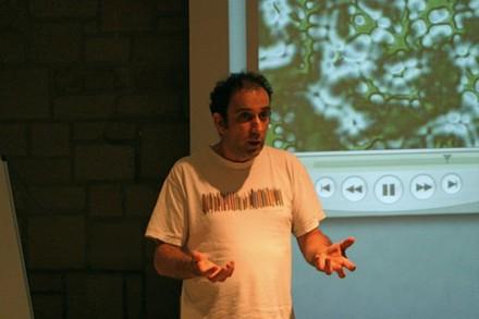 Julio Fernandez Ostolaza  - small