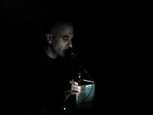 Francisco López - absolute sound