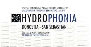 HYDROPHONIA Donostia