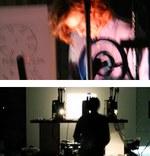 BRUCE McCLURE: El proyector de 16mm como herramienta creativa