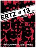 ertz # 13 bertze musiken jaialdia- festival de otras músicas