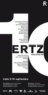 Festival ERTZ 2009