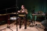 Improvisación sonora --- Sesión abierta