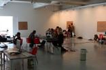 Espacio del taller de Arteleku - thumbnail