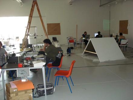 montando el prisma que formará el hypercubo de carles - small