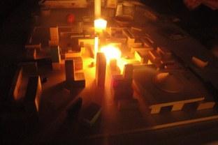 Mundo en Miniatura: taller infantil