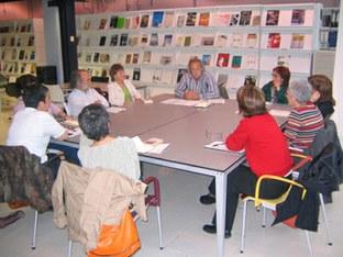 Grupos de lectura 2007