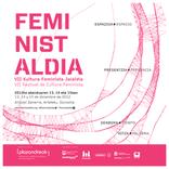 FEMINISTALIDIA 2012