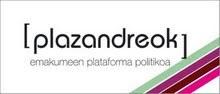 Plazandreok. Recogida de ideas y creación de magazin