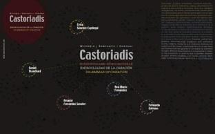 Castoriadis. Sorkuntzaren bidegurutzeak