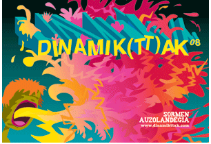 DINAMIK(TT)AK'08