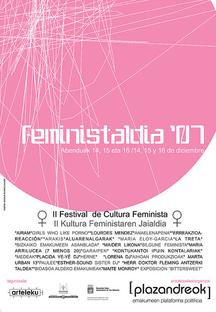 Feministaldia 2007