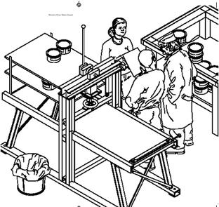 Litografia tailerra
