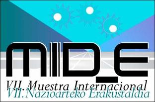 MID_E NAZIOARTEKO VII. ERAKUSTALDIA. MID_E 09