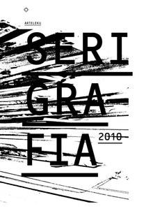 Serigrafia: Artista liburu elektronikoak