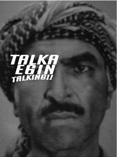 Talka egin / Talking!